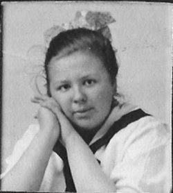 Clarice Aulene <i>Hickman</i> Bonnell