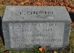 Ada Ann Corey