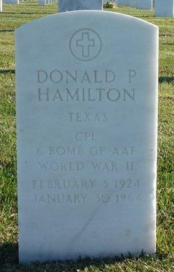 Donald Perry Hamilton