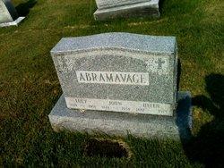 John Abramavage