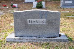 Carmer Love Davis, Sr