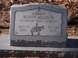 Clyde G. Buddy Allison