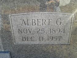Albert G Dyar