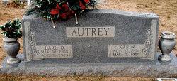 Karin <i>Ragsdale</i> Autrey