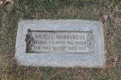 Ralph Leonard Humphreys