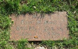 Ethel Mae <i>Stoneham</i> Short
