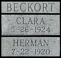 Herman Beckort