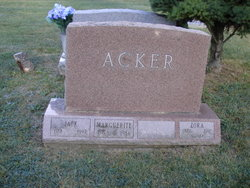 Jack Acker