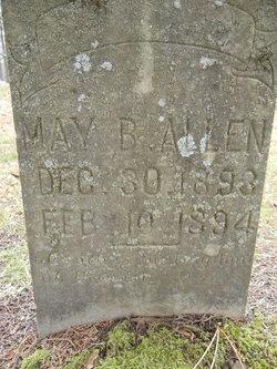 May B. Allen
