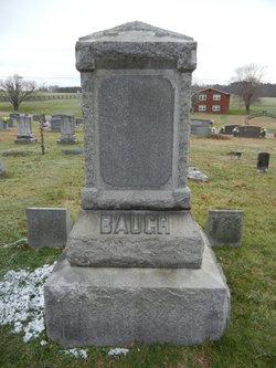 Joseph F. Baugh