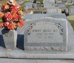Robert Bruce Acy