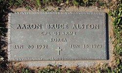 Aaron Bruce Alston