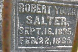 Robert Young Salter
