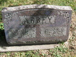 Margaret B Abbey