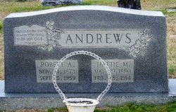Hattie A. <i>Michael</i> Andrews