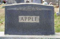 Angeline V. Lina <i>Cobb</i> Apple