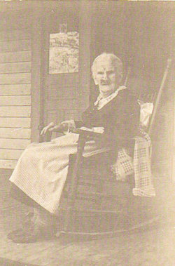 Mary Alice <i>Maner</i> Harris