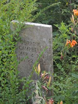 Corrine Campbell