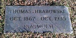 Thomas Sabb Hrabowski