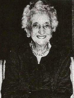 Christina Hilda Tean <i>Brown</i> Obert