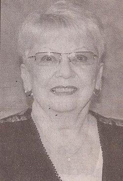 Carol A. <i>Paris</i> Baker