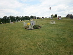 Mathers Chapel Cemetery