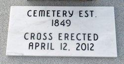 Union Dempsey Baptist Church Cemetery
