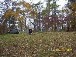 Brewer Nicholas Cemetery
