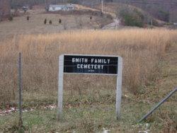 Smith Family Cemetery  (Norris Run)