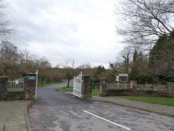 Wigan Cemetery