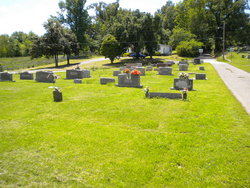 Triangle Cemetery