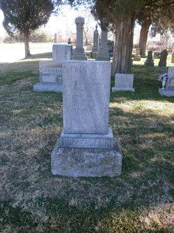 Hauschild Cemetery