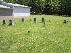 Tharp Cemetery