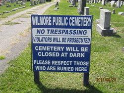 Wilmore Cemetery