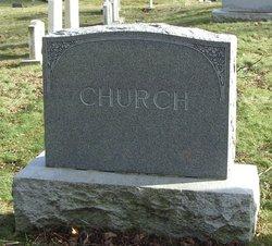 George Church, Jr