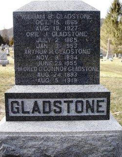 Oril J. Gladstone