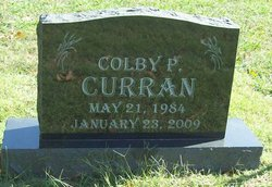 Colby Phillip Curran