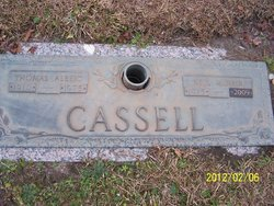 Nell <i>McNair</i> Cassell