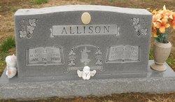 Joyce L <i>Bradley</i> Allison