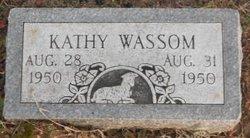 Kathy Wassom