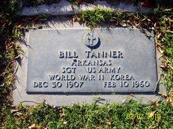 Sgt Bill Tanner