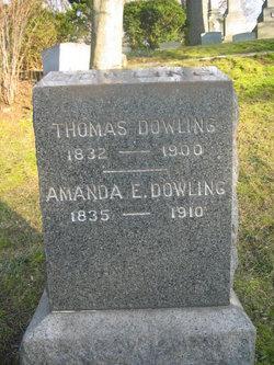 Mrs Amanda E. Dowling