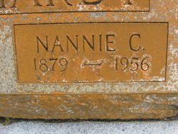 Nan Nannie <i>Cox</i> Bookhardt