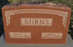 Samuel L. Burns