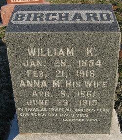 William K. Birchard