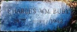Charles William Bury