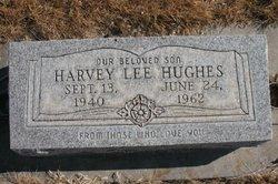 Harvey Lee Hughes