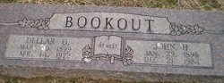 John Henry Bookout