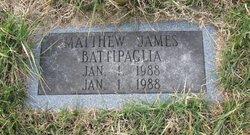 Matthew James Battipaglia