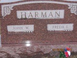 John W. Harman
